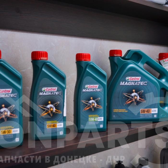 Донпартс. Заказываем масло