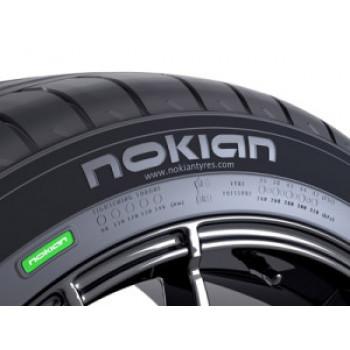 Donparts стала официальным представителем Nokian