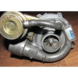 Турбокомпрессоры и компоненты