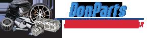 DonParts магазин автозапчастей. Купить автозапчасти на авто по VIN. Любые запчасти на автомобиль по ВИН коду